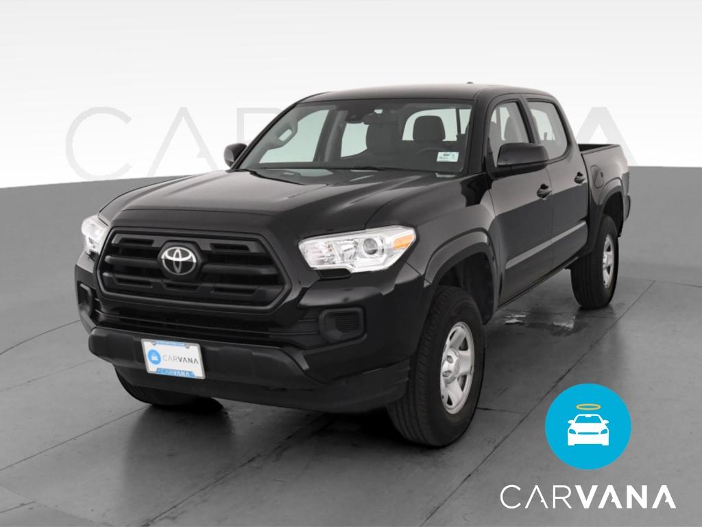 2018 Toyota Tacoma SR Pickup 4D 5 ft