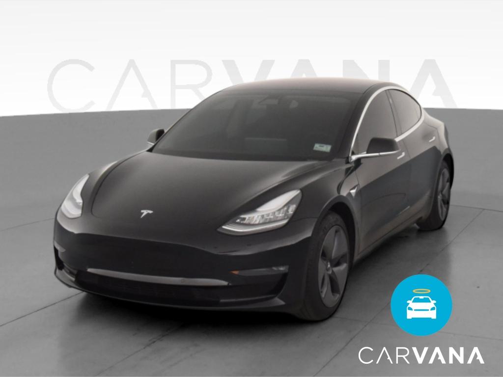 2018 Tesla Model 3 Mid Range Sedan 4D