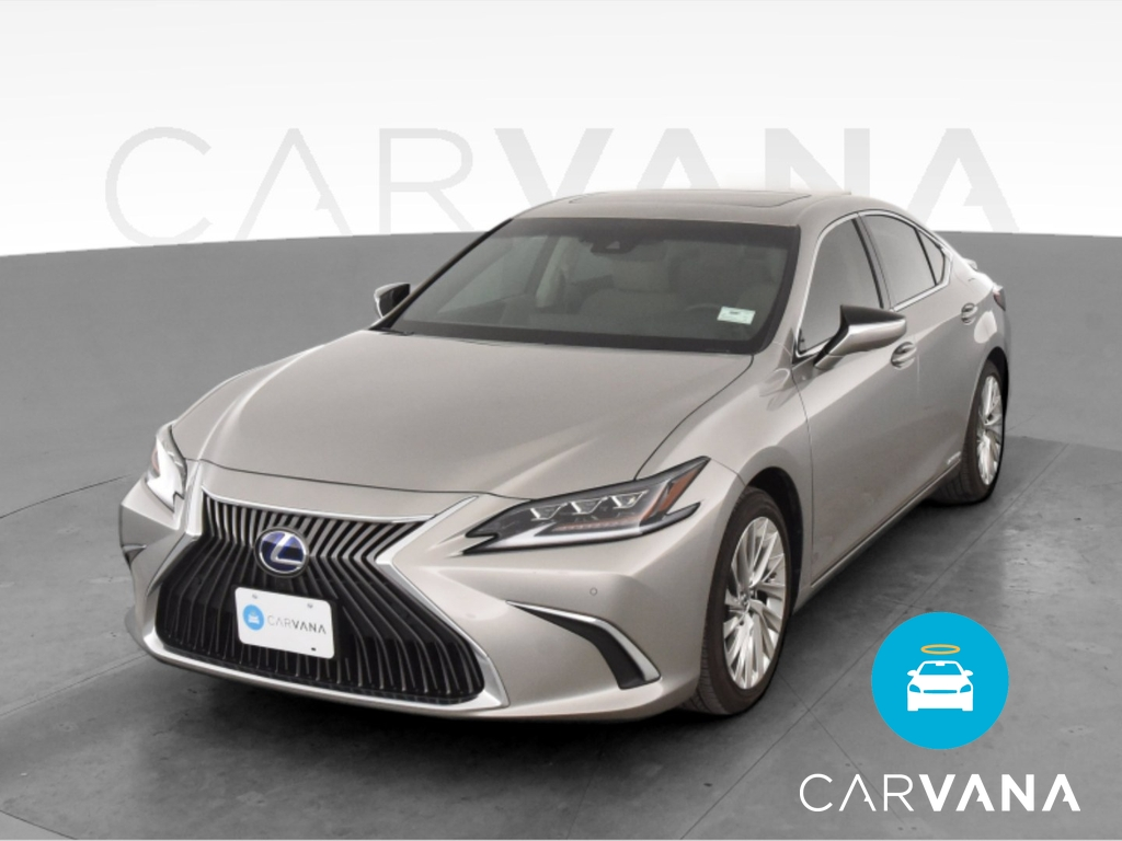 2019 Lexus ES 300h Ultra Luxury