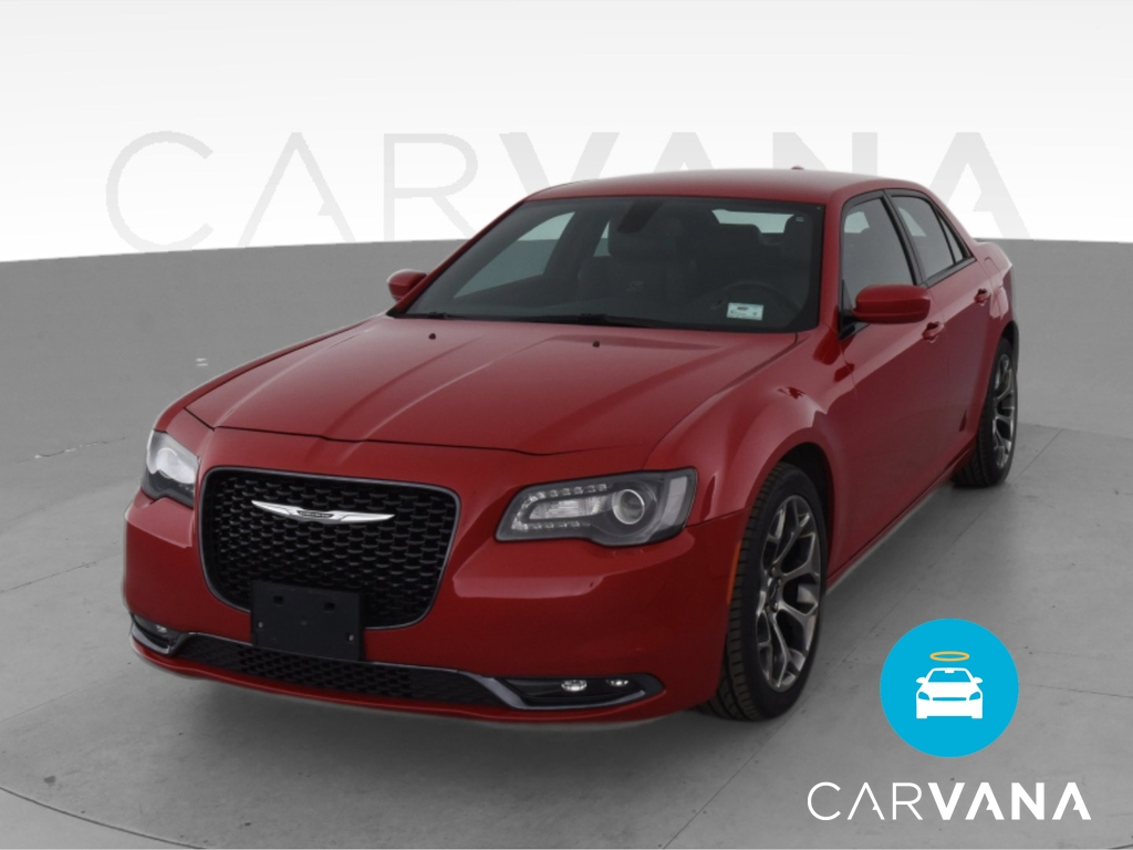 2017 Chrysler 300 S Alloy Edition