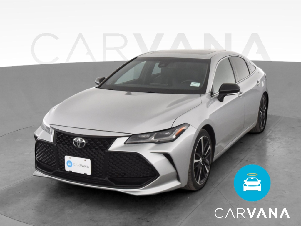2019 Toyota Avalon Touring