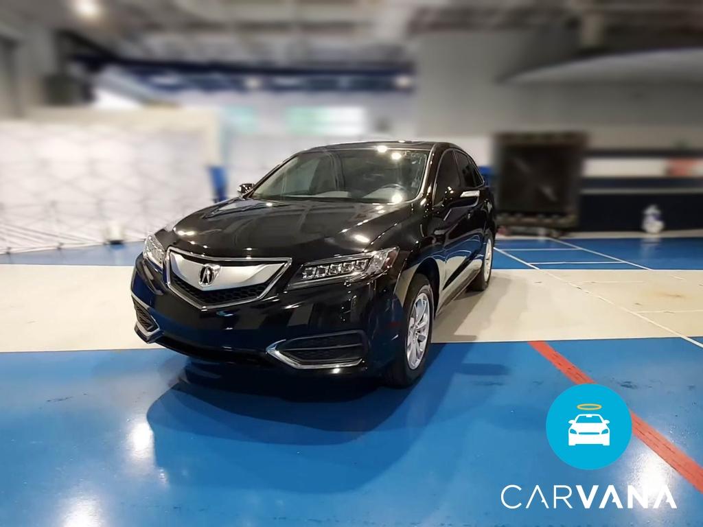 2018 Acura RDX Sport Utility 4D