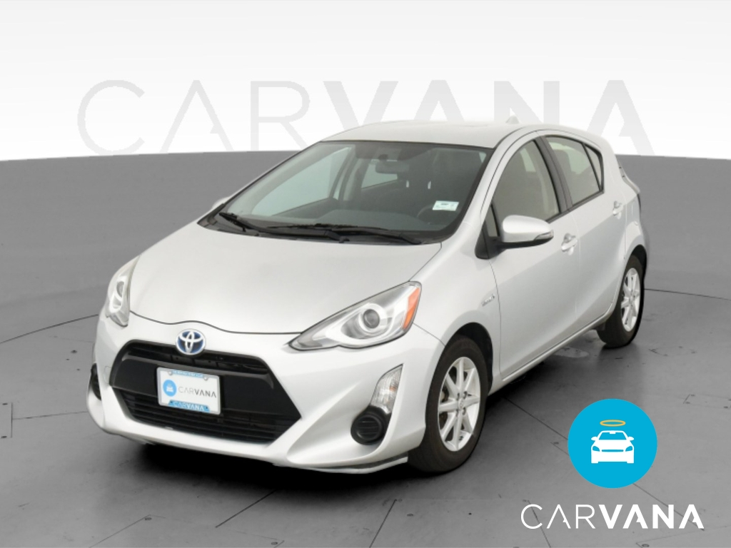 2015 Toyota Prius c Two Hatchback 4D