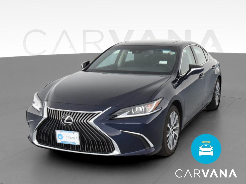 2019 Lexus ES 350 ES 350 Sedan 4D