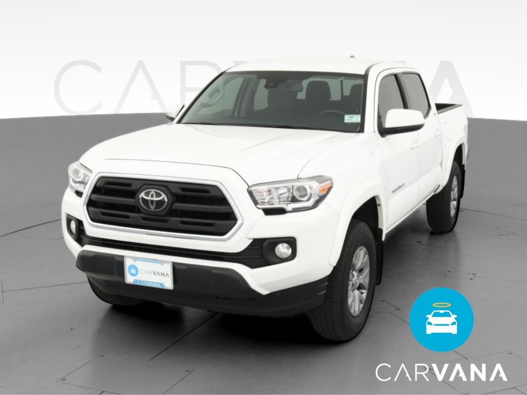 2018 Toyota Tacoma SR5 Pickup 4D 5 ft