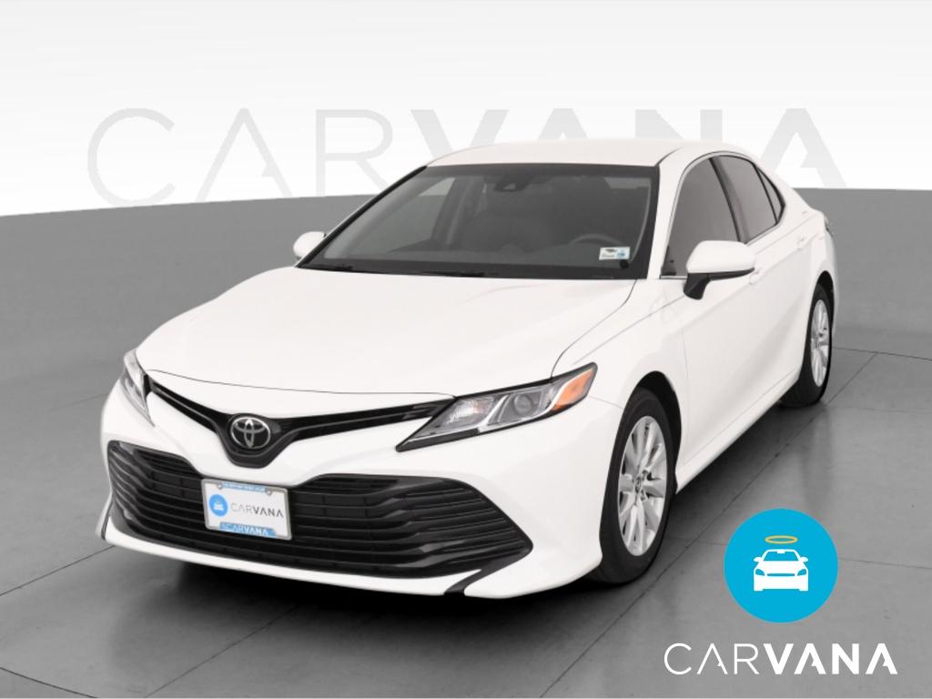 2018 Toyota Camry L Sedan 4D