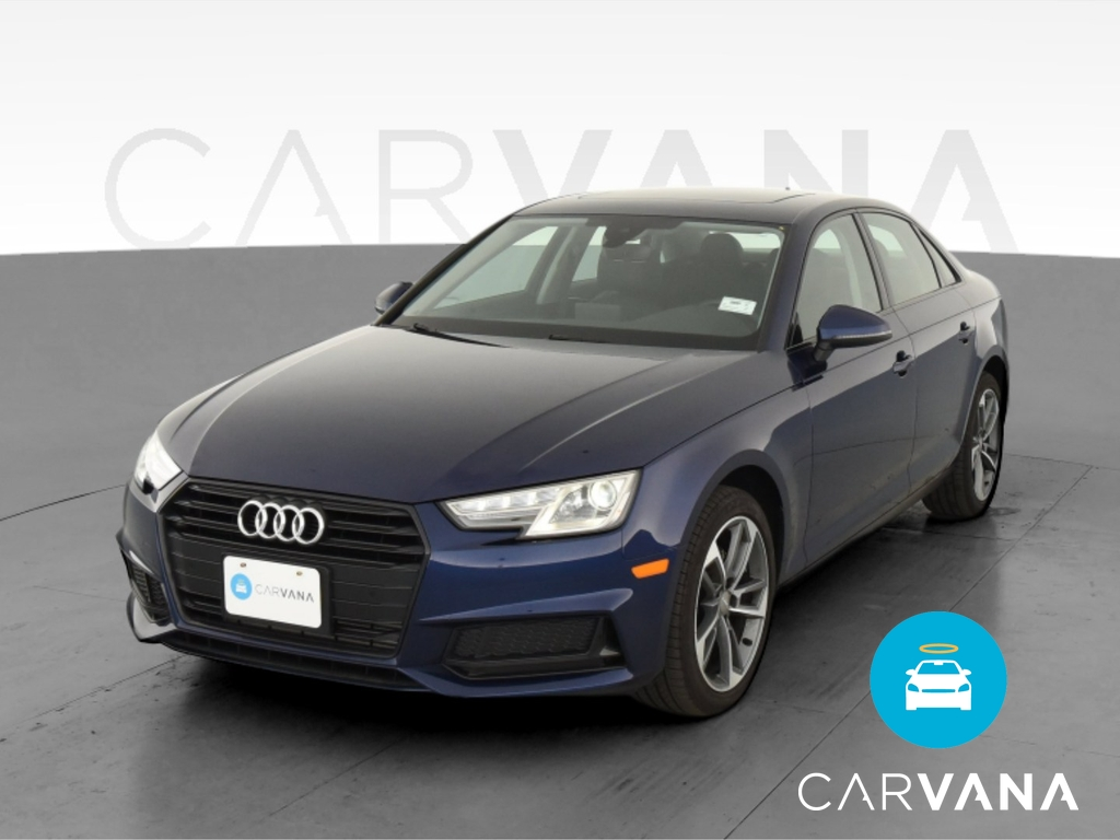 2019 Audi A4 Premium Sedan 4D
