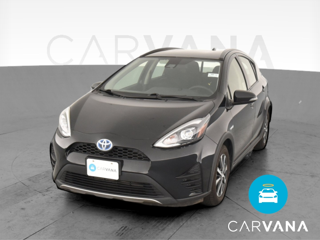 2018 Toyota Prius c Two Hatchback 4D