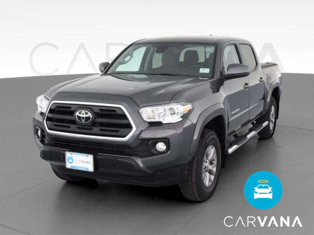 2019 Toyota Tacoma SR5 Pickup 4D 5 ft