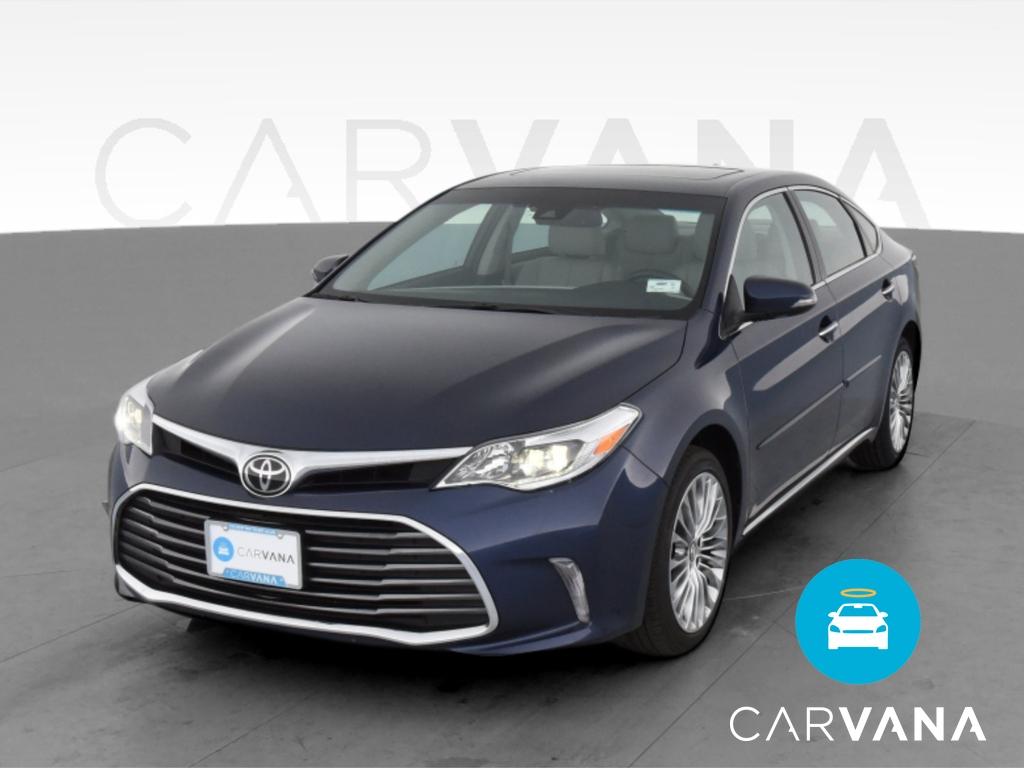 2018 Toyota Avalon Limited