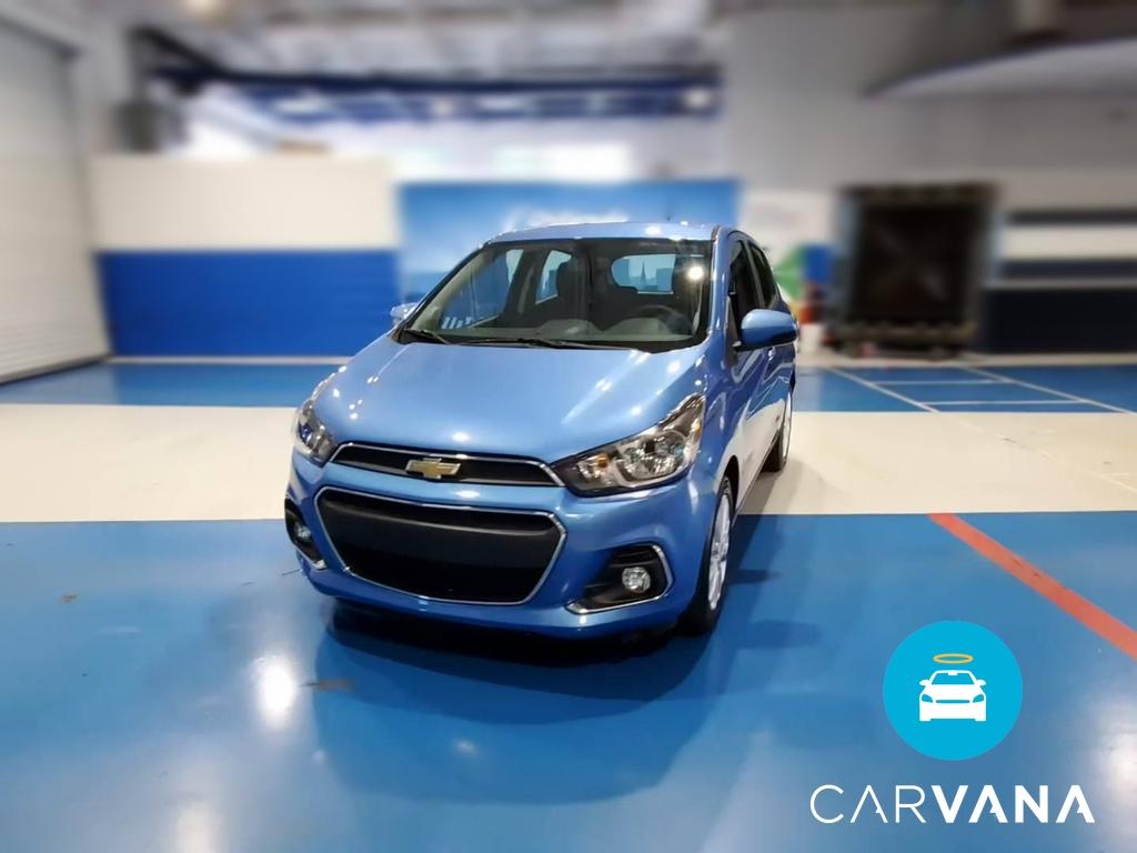 2017 Chevrolet Spark 1LT CVT