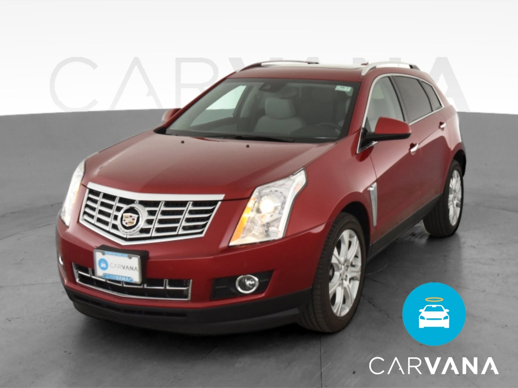 2015 Cadillac SRX Performance Collection