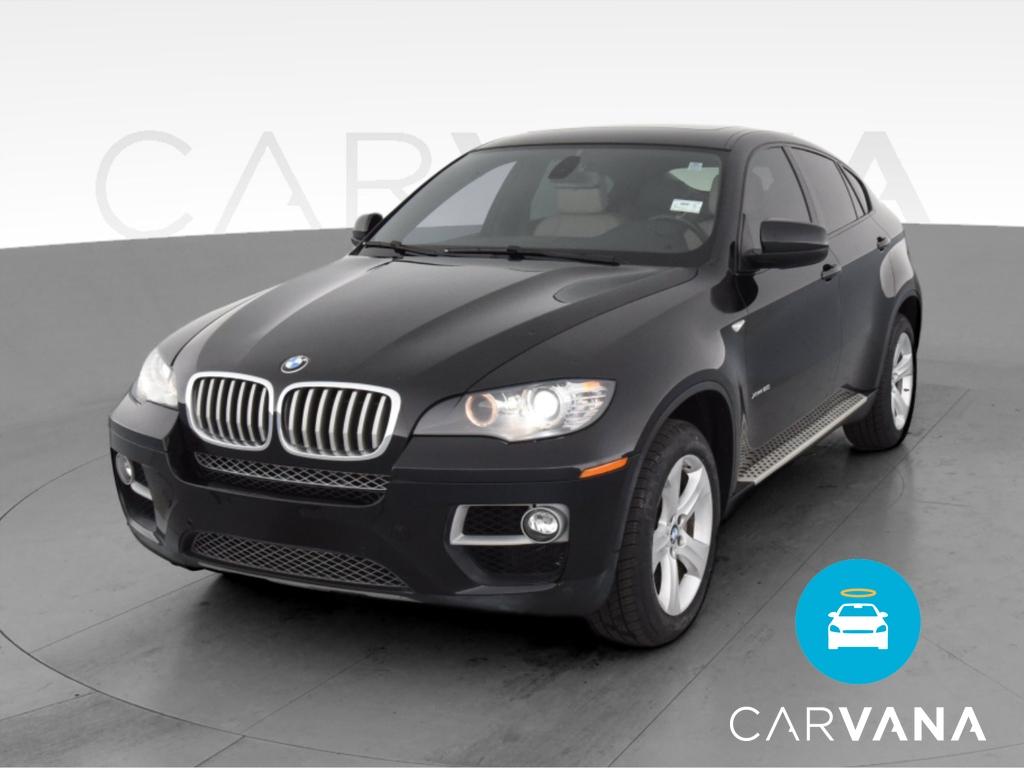 2014 BMW X6 xDrive50i