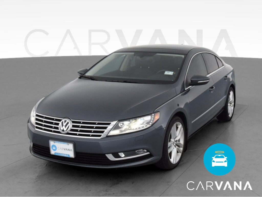 2015 Volkswagen CC Executive