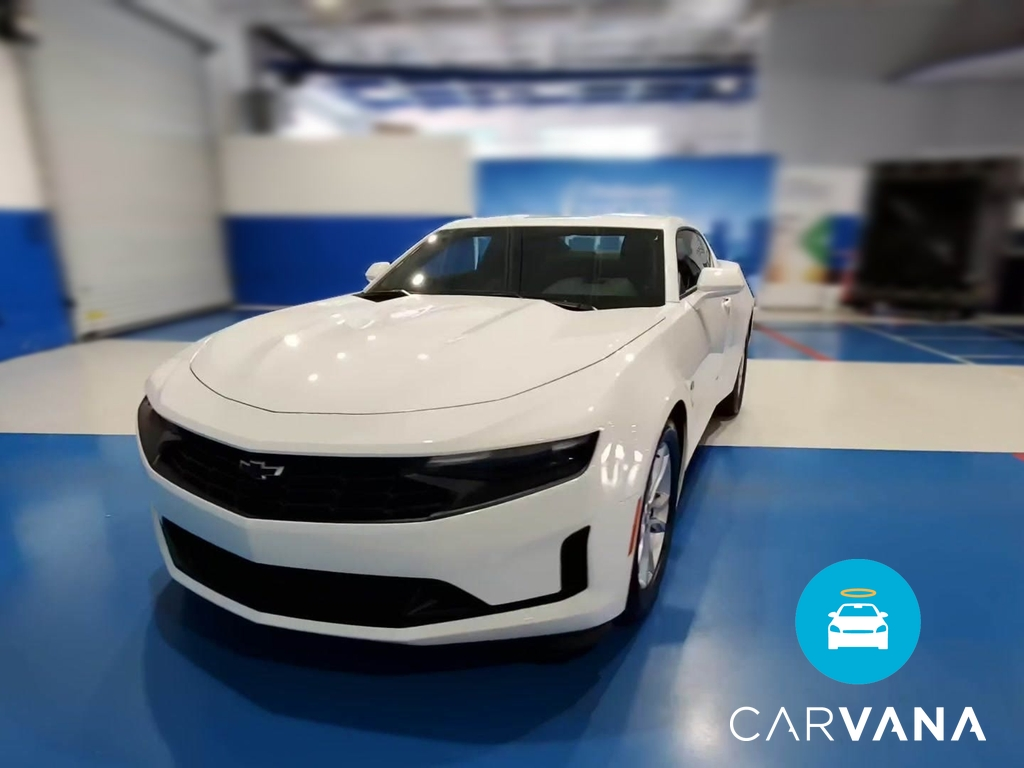 2020 Chevrolet Camaro LS Coupe 2D