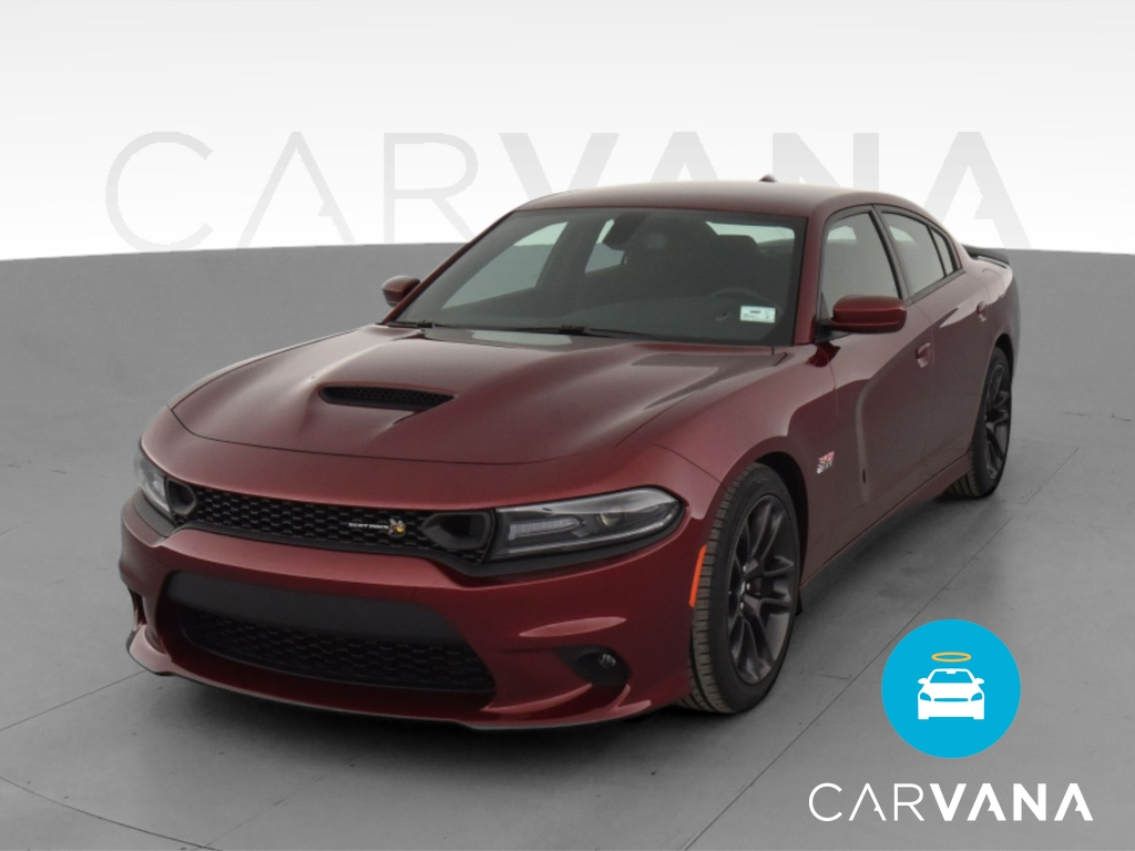 2020 Dodge Charger Scat Pack